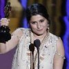 56% say they have heard or read about Oscar award to Pakistani filmmaker Sharmeen Chinoy. Most of them said the news made them either very happy (40%) or happy (41%). 19% said they had mixed or no special feelings. GILANI POLL/GALLUP PAKISTAN