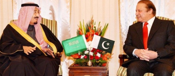 Significant majority of Pakistanis have a positive opinion about China and Saudi Arab.