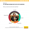 54% Pakistanis favorably rate Chief Justice Saqib Nisar.
