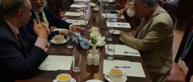 22nd Session – Islamabad's Informal China Study Circle